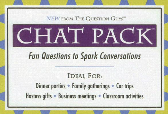 Chat Pack By Question Guys