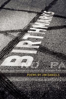 Birth Marks By Daniels, Jim